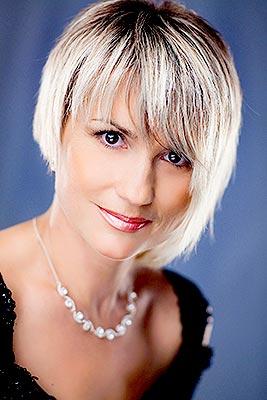 Ukraine bride  Natal'ya 44 y.o. from Zaporozhye, ID 74749