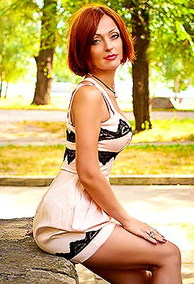 Ukraine bride  Elena 41 y.o. from Zaporozhye, ID 75721
