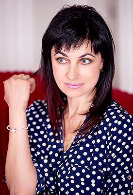 Ukraine bride  Inna 47 y.o. from Zaporozhye, ID 89478