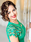 Single Ukraine women Lyubov' from Zaporozhye
