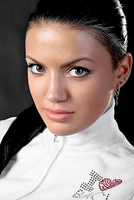 Ukraine bride  Alena 25 y.o. from Zaporozhye, ID 54055
