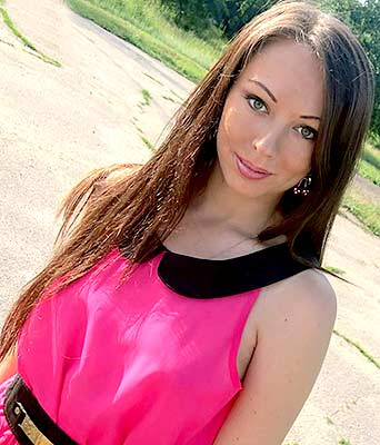 Ukraine bride  Valeriya 24 y.o. from Nikopol, ID 73539