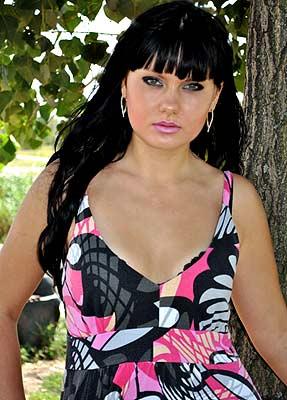 Ukraine bride  Tat'yana 31 y.o. from Zaporozhye, ID 58282