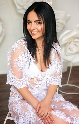 Ukraine bride  Elena 30 y.o. from Zaporozhye, ID 75841