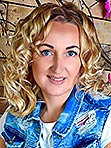 Single Ukraine women Valentina from Zaporozhye