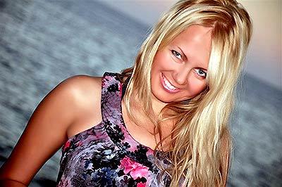 Ukraine bride  Valentina 39 y.o. from Zaporozhye, ID 27610