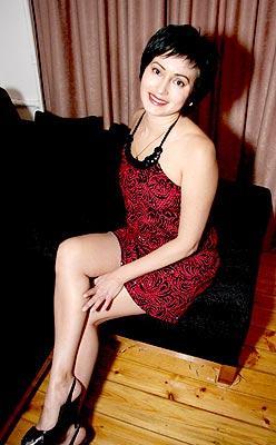 Ukraine bride  Tat'yana 48 y.o. from Zaporozhye, ID 42969