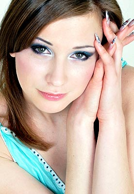 Ukraine bride  Anna 30 y.o. from Zaporozhye, ID 57277