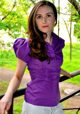 Ukraine bride  Aleksandra 31 y.o. from Zaporozhye, ID 57768