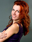 Single Ukraine women Snejana from Zaporozhye