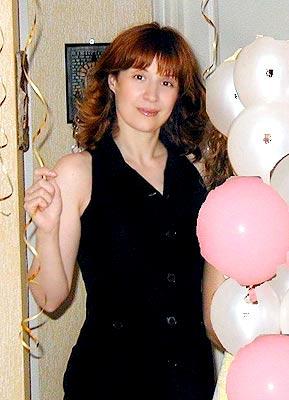 Ukraine bride  Tat'yana 49 y.o. from Zaporozhye, ID 60232