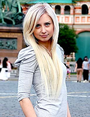 Russia bride  Ekaterina 30 y.o. from Moscow, ID 72130