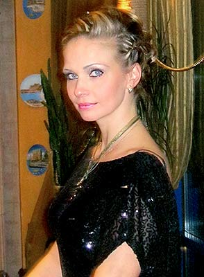 Ukraine bride  Alena 41 y.o. from Zaporozhye, ID 72510