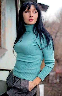 Ukraine bride  Larisa 44 y.o. from Zaporozhye, ID 76191