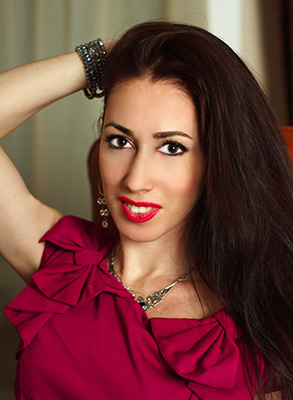 Ukraine bride  Nataliya 34 y.o. from Kiev, ID 75382