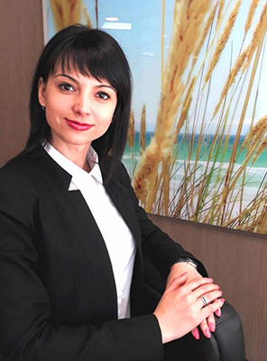 Ukraine bride  Elena 34 y.o. from Kiev, ID 75424