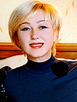 Single Ukraine women Elena from Melitopol