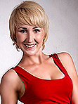 Single Ukraine women Irina from Melitopol