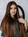 Single Ukraine women Karina from Zaporozhye