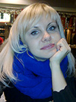 Single Ukraine women Tat'yana from Zaporozhye