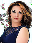 Single Ukraine women Anna from Zaporozhye