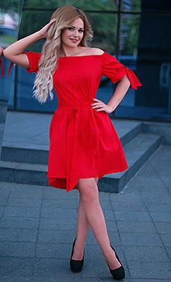 Ukraine bride  Natal'ya 35 y.o. from Pavlograd, ID 71428