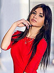 Single Ukraine women Diana from Lvov
