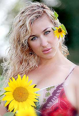 Ukraine bride  Natal'ya 38 y.o. from Zhitomir, ID 71260