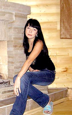Ukraine bride  Oksana 40 y.o. from Zhitomir, ID 71271