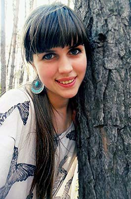 Ukraine bride  Vitaliya 24 y.o. from Zhitomir, ID 71295