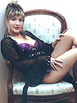 Single Russia women Polina from Novosibirsk