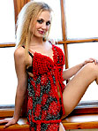 Russian bride Inna from Kherson