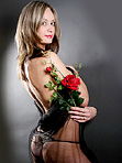 Single Ukraine women Ol'ga from Kharkov