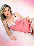 Single Ukraine women Lyubov' from Vinnitsa