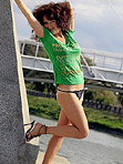 Single Ukraine women Tamara from Kharkov