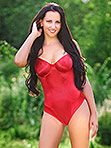 Single Ukraine women Svetlana from Kherson