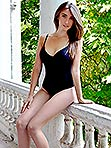 Single Ukraine women Elena from Nikolaev