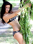 Single Ukraine women Liya from Chernigov