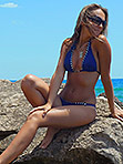 Single Ukraine women Tanya from Poltava