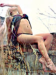 Single Ukraine women Irina from Khmelnitsky