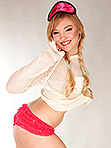 Russian bride Elizaveta from Donetsk