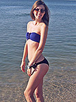 Russian bride Viktoriya from Poltava