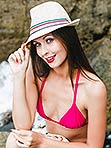 Single Ukraine women Marina from Donetsk