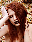 Single Ukraine women Olesya from Mariupol