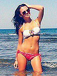 Single Ukraine women Mariya from Mariupol