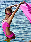 Single Ukraine women Anita from Mariupol
