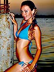 Single Ukraine women Aleksandra from Kiev