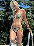 Single Ukraine women Marina from Mariupol