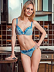 Single Ukraine women Lyubov' from Odessa
