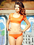 Single Ukraine women Elena from Mariupol
